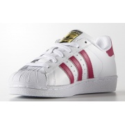 Кеды SUPERSTAR FOUNDATIO B23644 Adidas
