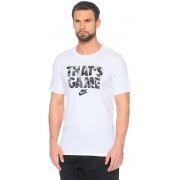 Футболка M NSW TEE PRNT PK GAME 834717101 Nike