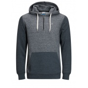 Толстовка JORJAPAN SWEAT HOOD 12116831TapShoe Jack & Jones