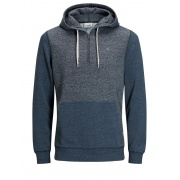 Толстовка JORJAPAN SWEAT HOOD 12116831TotalEclipse Jack & Jones