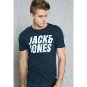 Футболка JCOTALENT TEE SS CREW NECK 12122244SkyCaptain Jack &Jones