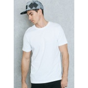Футболка JORBASIC TEE SS CREW NECK NOOS 12118521White Jack &Jones