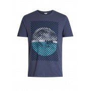 Футболка JCONERO-OTTOTEE SS CREW NECK — CAMP 12116891Blue Jack &Jones