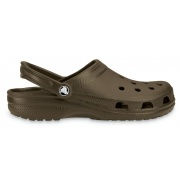 Сабо CLASSIC 10001-200-CHOCOLATE CROCS