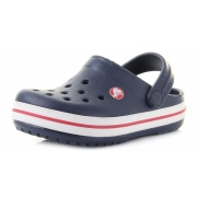 Сабо CROCBAND CLOG 204537-485-NAVY CROCS