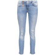 Джинсы onlSUI R AN SLIM DNM JEANS REA16544 NOOS 15134606LightBlue ONLY