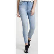 Джинсы POSH HW CROP DNM JEANS REA17435 NOOS 15136147LightBlue ONLY
