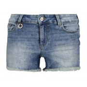 Шорты CARMEN REG. DNM SHORTS AKM NOOS 15138766MediumBlue ONLY