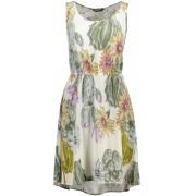 Платье NOVA S/L SARAH DRESS AOP WVN 15137474WhisperWhite ONLY