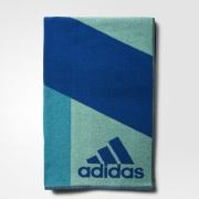 Полотенце TOWEL LL BK0249 Adidas