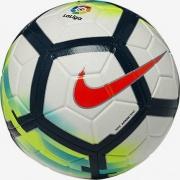 Мяч футбольный Strike La Liga SC3151100 Nike