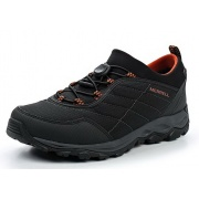 Кроссовки Ice Cap Moc 4 Stretch 09631MRL Merrell