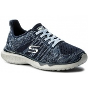 Кроссовки STUDIO BURST-EDGY 23388NVLB Skechers