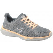 Кроссовки STUDIO BURST-EDGY 23388GYOR Skechers