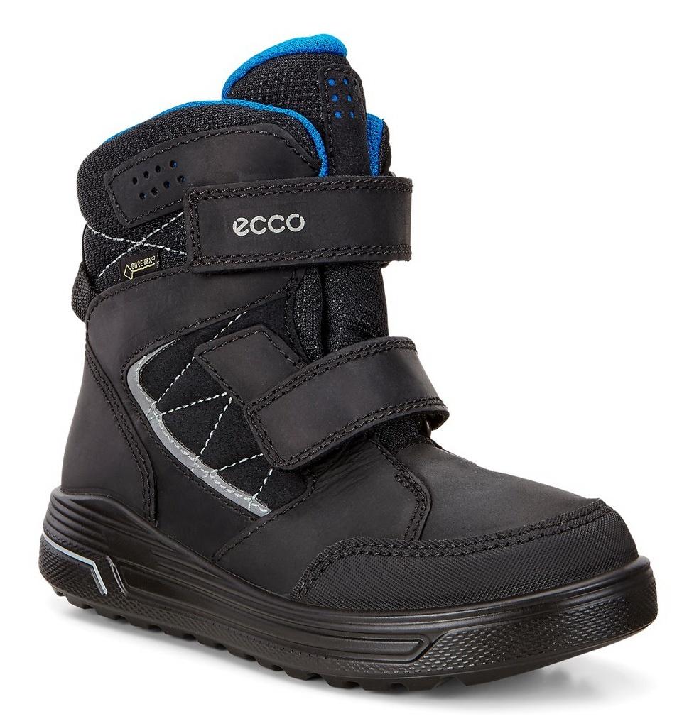 Детские ботинки ECCO зима-весна 2016 — купить по лучшей цене в Украине 666d84edb6a