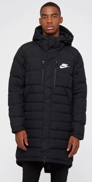 3daddf0843ec28 Куртка M NSW DOWN FILL PARKA 807393011 Nike — купить с доставкой в ...