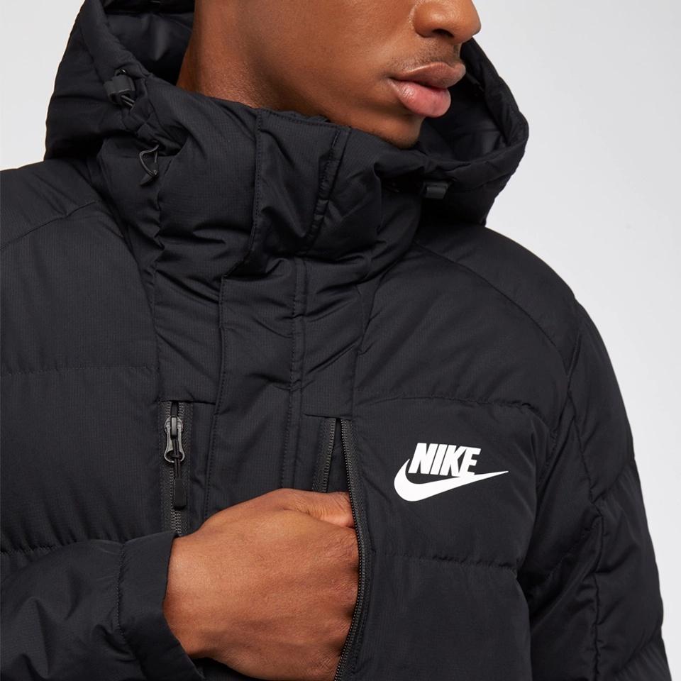 f9868584 Куртка M NSW DOWN FILL PARKA 807393011 Nike — купить с доставкой в ...