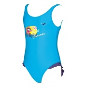 Купальник ARENA WATER TRIBE STARFISH KID 1B458-807 Arena