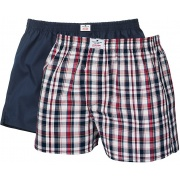 Белье Woven Boxer Shorts 70171U424 Tom Tailor