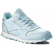 Кроссовки CLASSIC LEATHER PASTEL JUNIOR BS8975 Reebok