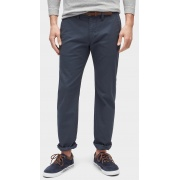 Штаны Chino canvas 645509600106889 Tom Tailor
