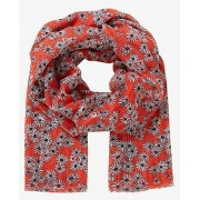 Шарф Romantic flower scarf 025511900704556 Tom Tailor