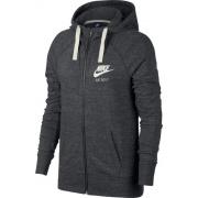 Толстовка W NSW GYM VNTG HOODIE FZ 883729060 Nike