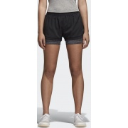 Шорты 2IN1 SHORT W PR CD6412 Adidas