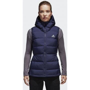 Безрукавка W Helionic Vest CV6067 Adidas
