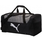 Сумка FUNDAMENTALS SPORTS BAG M 07509701 Puma