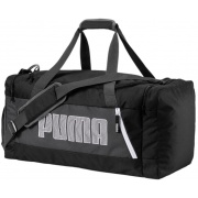 Сумка FUNDAMENTALS SPORTS BAG M II 07496401 Puma