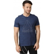 Футболка EL MARBLE GROUP TEE CD5519 Reebok