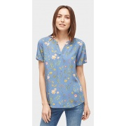 Блузка Casual Blouse 205531400706489 Tom Tailor