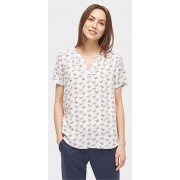Блузка Casual Blouse 205531400708210 Tom Tailor