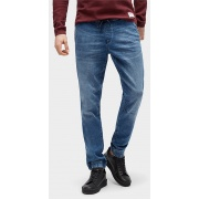 Джинсы Denimjogger Denim 625518500121052 Tom Tailor