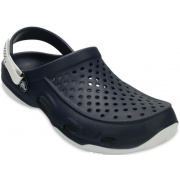 Сабо Swiftwater Deck Clog 203981-462-NAVY CROCS