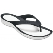 Вьетнамки Swiftwater Flip 204974-066-BLACK CROCS