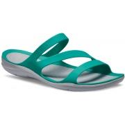 Босоножки Swiftwater Sandal 203998-3O2-TROPICAL CROCS