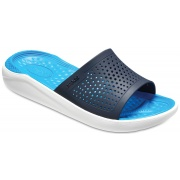 Тапочки Literide Slide 205183-462-NAVY CROCS