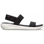 Босоножки Literide Sandal 205106-066-BLACK CROCS