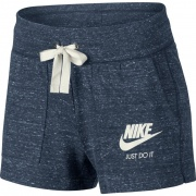 Шорты W NSW GYM VNTG SHORT 883733471 Nike