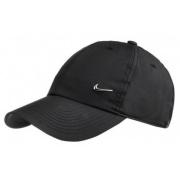 Бейсболка U NSW H86 CAP NK METAL SWOOSH 943092010 Nike