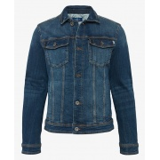 Куртка джинсовая 355521700101052 Tom Tailor