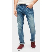 Джинсы JOSH REGULAR SLIM 625524400101055 Tom Tailor
