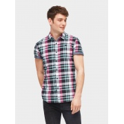 Рубашка 1003302001212904 Tom Tailor