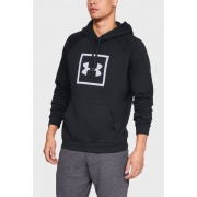 Толстовка RIVAL FLEECE LOGO HOODY 1329745-001 Under Armour
