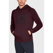 Толстовка RIVAL FLEECE LOGO HOODY 1329745-600 Under Armour