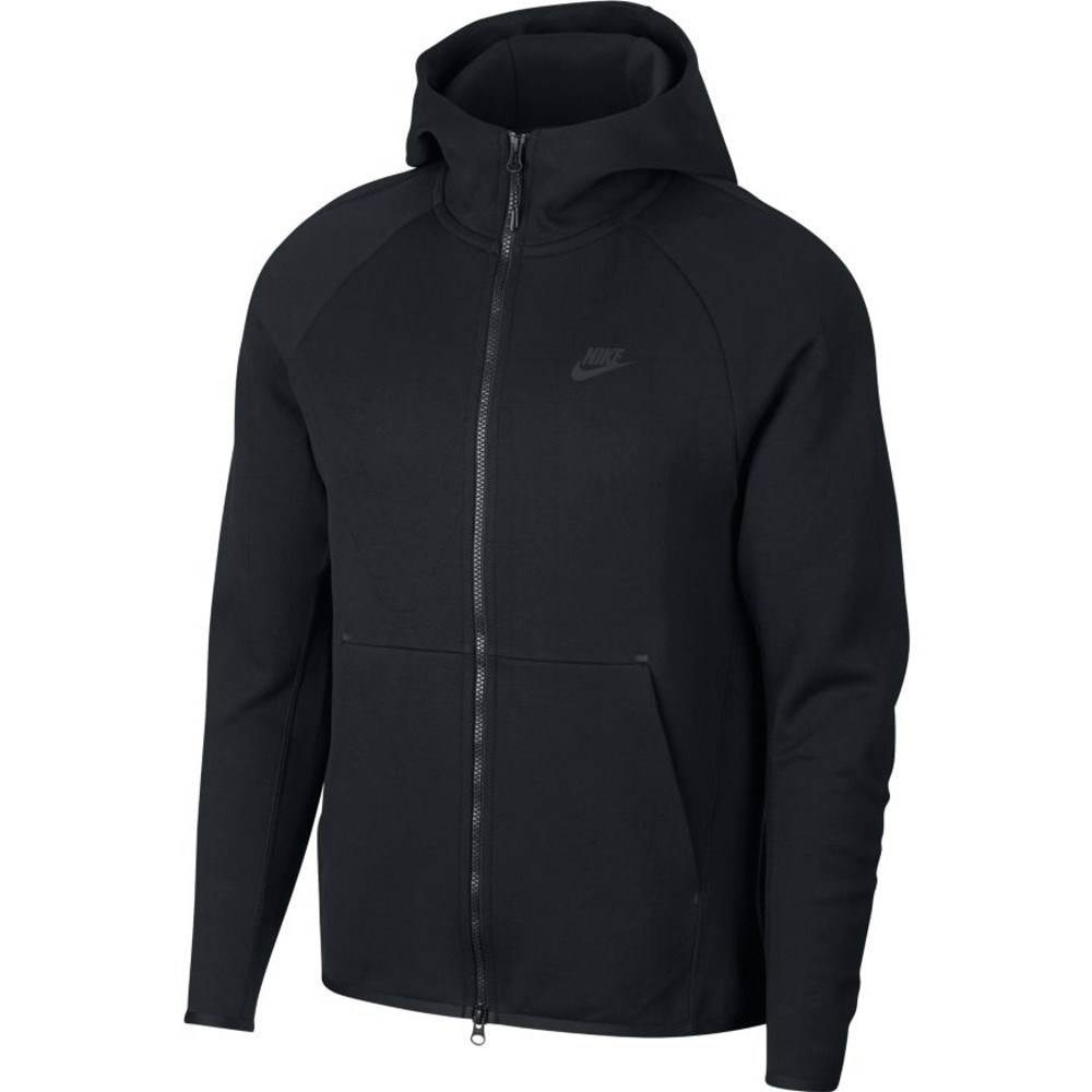 a117cf51 Толстовка M NSW TCH FLC HOODIE FZ 928483010 Nike — купить с ...