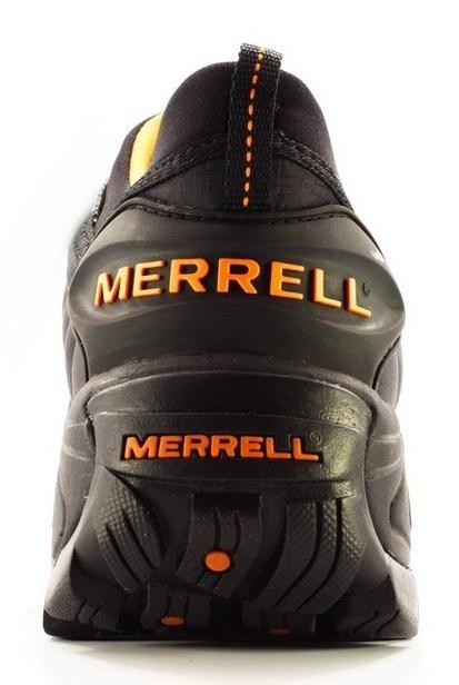 Кроссовки 61391 Ice Cap Moc II Merrell — купить с доставкой в Киев и ... f3794f31ca14c