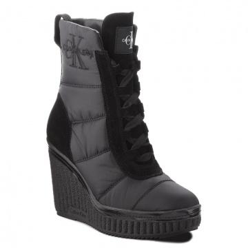 Ботинки RE9774-BLK Calvin Klein